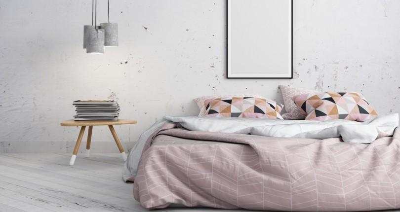 7 razones para lucir tu dormitorio como nunca antes según la psicología de la decoración